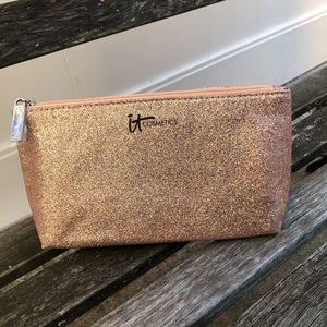 New IT Cosmetics's Makeup Bag